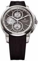 Maurice Lacroix Pontos Mens Wristwatch PT6188-TT031830