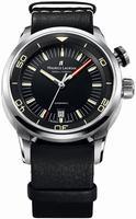 Maurice Lacroix PontosDiver Mens Wristwatch PT6248-SS001-330