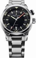 Maurice Lacroix Pontos S Diver Mens Wristwatch PT6248-SS002-330