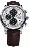 Maurice Lacroix Pontos Chronograph Retro Mens Wristwatch PT6288-SS001-130