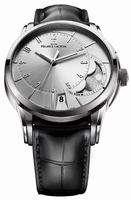 Maurice Lacroix Pontos Mens Wristwatch PT6318-SS001130