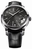 Maurice Lacroix Pontos Decentrique Mens Wristwatch PT6318-SS001-330