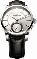 Maurice Lacroix Pontos Small Seconds Mens Wristwatch PT7558-SS001-130