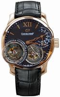Greubel Forsey Quadruple Tourbillon Mens Wristwatch QUADRUPLE-TOURBILLON