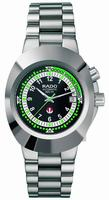 Rado Original Diver Mens Wristwatch R12639013