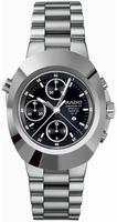 Rado Original Split Second Chronograph Mens Wristwatch R12694153