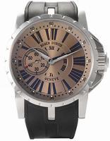 Roger Dubuis Excalibur 36 Automatic Mens Wristwatch RDDBEX0049