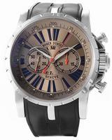 Roger Dubuis Excalibur Chronograph Mens Wristwatch RDDBEX0114