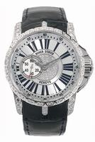 Roger Dubuis Excalibur 36 Automatic Mens Wristwatch RDDBEX0173