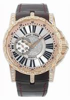 Roger Dubuis Excalibur 36 Automatic Mens Wristwatch RDDBEX0174