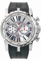 Roger Dubuis Excalibur Automatic Chronograph Mens Wristwatch RDDBEX0179