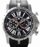 Roger Dubuis Excalibur Automatic Chronograph Mens Wristwatch RDDBEX0180