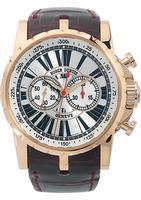 Roger Dubuis Excalibur 36 Chronograph Mens Wristwatch RDDBEX0209