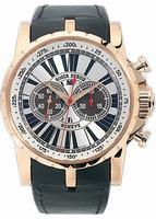 Roger Dubuis Excalibur 36 Chronograph Mens Wristwatch RDDBEX0211