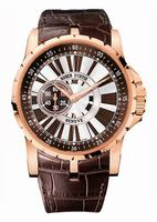Roger Dubuis Excalibur 36 Automatic Mens Wristwatch RDDBEX0219