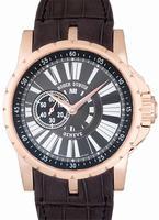 Roger Dubuis Excalibur 36 Automatic Mens Wristwatch RDDBEX0220