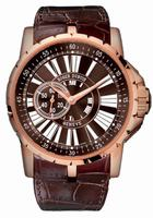 Roger Dubuis Excalibur 36 Automatic Mens Wristwatch RDDBEX0221
