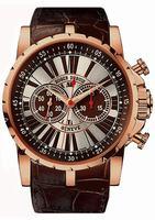 Roger Dubuis Excalibur 36 Chronograph Mens Wristwatch RDDBEX0222
