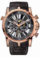Roger Dubuis Excalibur 36 Chronograph Mens Wristwatch RDDBEX0223