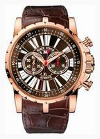 Roger Dubuis Excalibur Automatic Chronograph Mens Wristwatch RDDBEX0224
