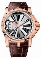 Roger Dubuis Excalibur 36 Automatic Mens Wristwatch RDDBEX0246