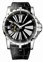 Roger Dubuis Excalibur Automatic Mens Wristwatch RDDBEX0263