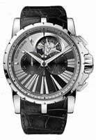 Roger Dubuis Excalibur Chronograph Mens Wristwatch RDDBEX0264