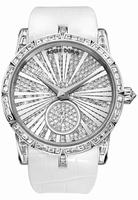 Roger Dubuis Excalibur 36 Lady Limited Edition Jewellery Wristwatch RDDBEX0273