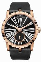 Roger Dubuis Excalibur 36 Lady Automatic Wristwatch RDDBEX0274