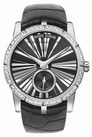 Roger Dubuis Excalibur 36 Lady Jewellery Automatic Wristwatch RDDBEX0278