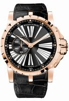 Roger Dubuis Excalibur 36 Automatic Mens Wristwatch RDDBEX0279