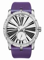 Roger Dubuis Excalibur 36 Lady Jewellery Automatic Wristwatch RDDBEX0287