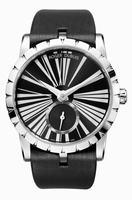 Roger Dubuis Excalibur 36 Automatic Ladies Wristwatch RDDBEX0288