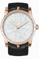Roger Dubuis Excalibur 42 Automatic Stone Dials Unisex Wristwatch RDDBEX0348