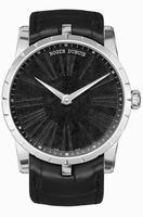 Roger Dubuis Excalibur 42 Automatic Stone Dials Unisex Wristwatch RDDBEX0350