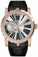 Roger Dubuis Excalibur 42 Automatic Mens Wristwatch RDDBEX0351