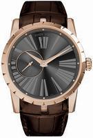 Roger Dubuis Excalibur 42 Automatic Mens Wristwatch RDDBEX0352