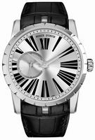 Roger Dubuis Excalibur 42 Automatic Mens Wristwatch RDDBEX0354