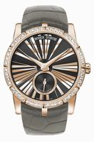 Roger Dubuis Excalibur 36 Automatic Jewellery Ladies Wristwatch RDDBEX0355