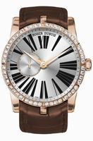 Roger Dubuis Excalibur 42 Automatic Jewellery Ladies Wristwatch RDDBEX0356