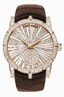 Roger Dubuis Excalibur 36 Automatic Jewellery Ladies Wristwatch RDDBEX0357