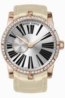 Roger Dubuis Excalibur 42 Automatic Jewellery Ladies Wristwatch RDDBEX0359