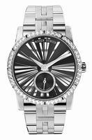 Roger Dubuis Excalibur 36 Automatic Mens Wristwatch RDDBEX0376