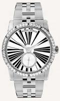 Roger Dubuis Excalibur 36 Automatic Ladies Wristwatch RDDBEX0377