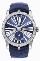 Roger Dubuis Excalibur 36 Automatic Ladies Wristwatch RDDBEX0378