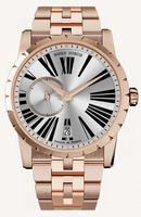 Roger Dubuis Excalibur 42 Automatic Mens Wristwatch RDDBEX0386