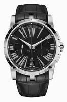 Roger Dubuis Excalibur 42 Chronograph Mens Wristwatch RDDBEX0387