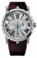 Roger Dubuis Excalibur 42 Automatic Mens Wristwatch RDDBEX0388