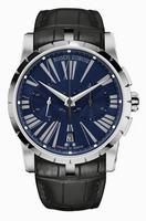 Roger Dubuis Excalibur 42 Chronograph Men Wristwatch RDDBEX0389