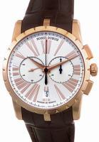 Roger Dubuis Excalibur 42 Automatic Mens Wristwatch RDDBEX0390